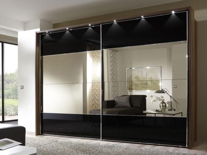 Catalogo frentes armario corredera maderas y puertas g2 for Armario puerta espejo