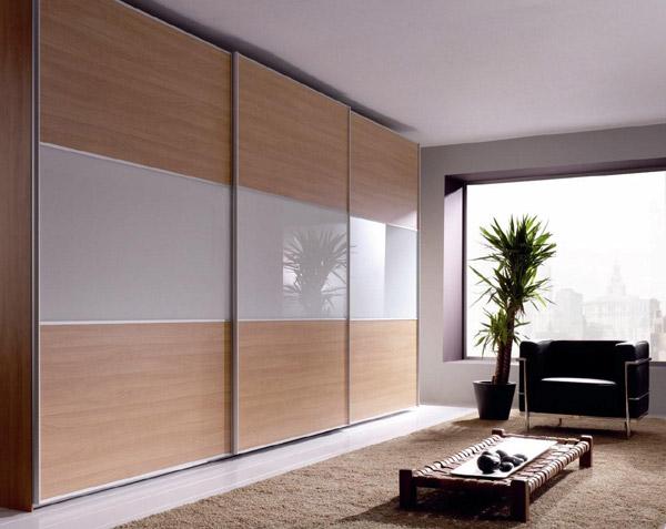 Catalogo frentes armario corredera maderas y puertas g2 for Armarios empotrados puertas correderas blanco
