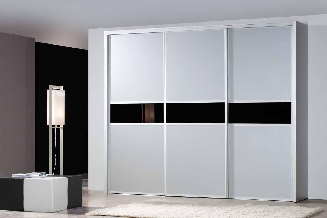 Catalogo frentes armario corredera maderas y puertas g2 for Tipos de closet para dormitorios