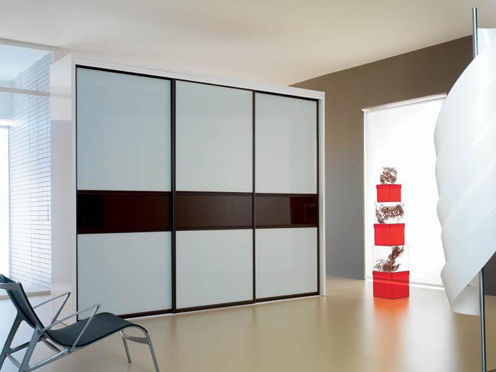 Catalogo frentes armario corredera maderas y puertas g2 - Fotos armarios empotrados modernos ...