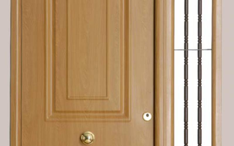Modelos de puertas metalicas puerta de ingreso principal for Modelos de puertas de ingreso