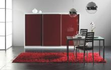 Serie 100 Mod. 1C HPL rojo